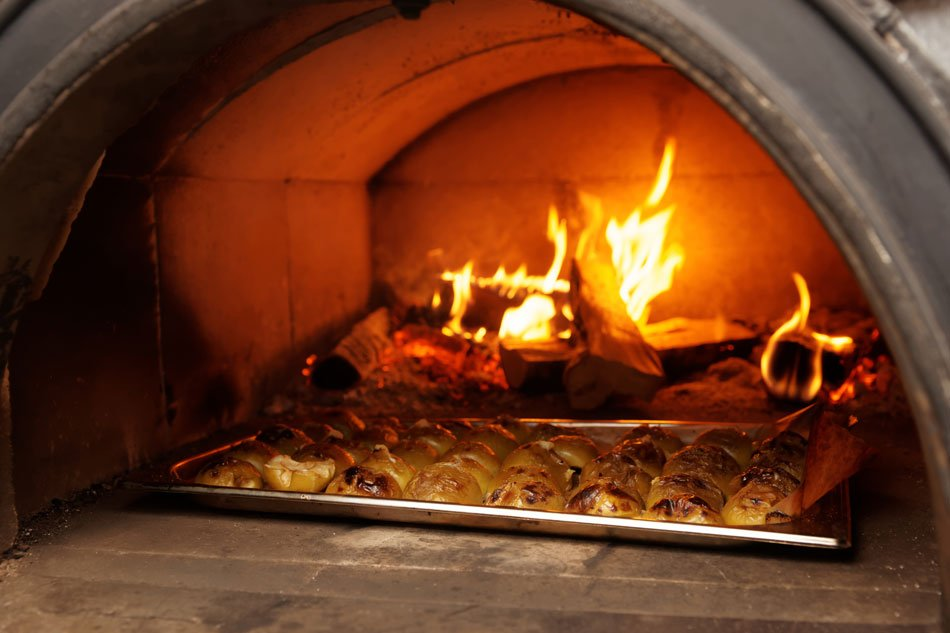 25 Foods To Cook In Your Pizza Oven With Recipes Crust